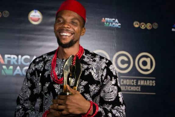 Sambasa Nzeribe nominated for AMAA best actor | TheCable.ng