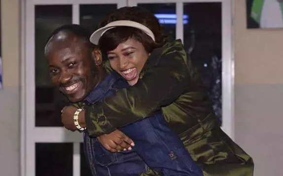 Apostle Suleman's wife celebrates him on new song | TheCable.ng