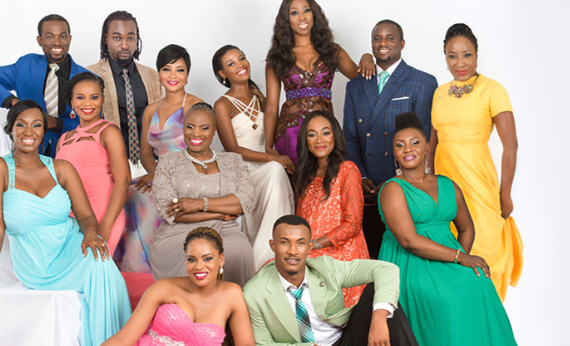 Tinsel makes history, celebrates 2,000th episode
