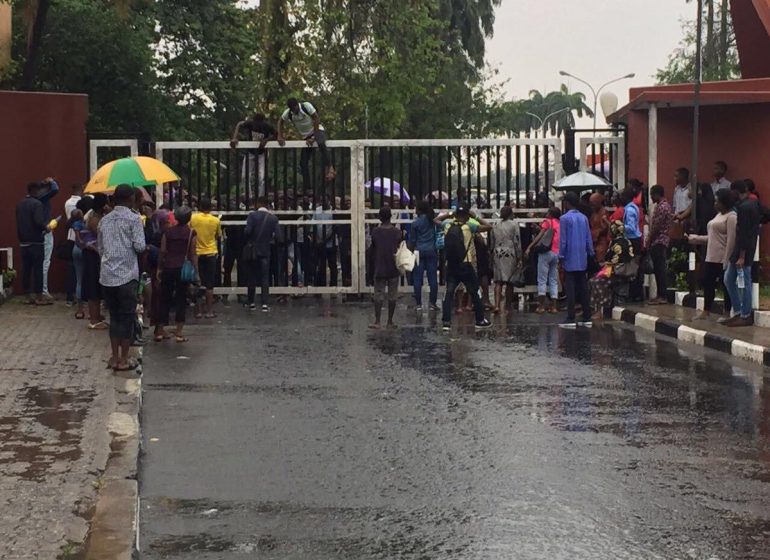 No Nigerian university in global university ranking | TheCable.ng