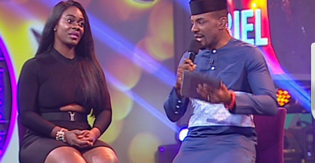 Uriel Oputa evicted from Big Brother Naija | TheCable.ng
