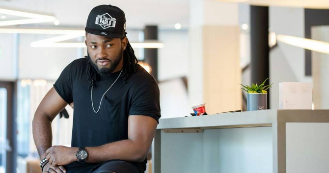 Uti Nwachukwu says actors aren't paid enough | TheCable.ng