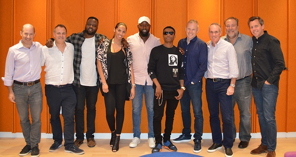 Wizkid signs with Sony Music/RCA Records | TheCable.ng