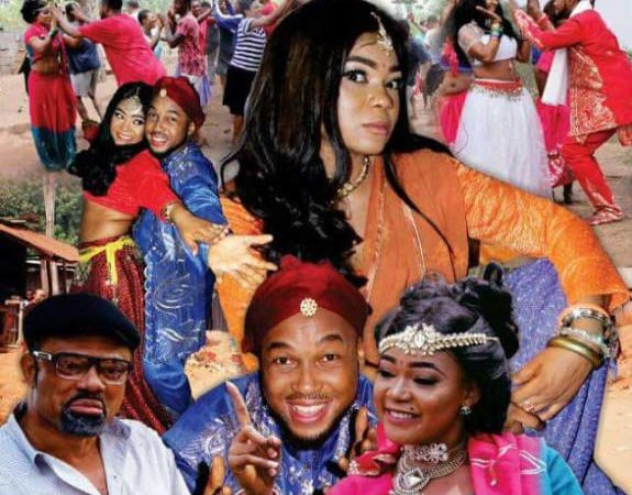 Nollywood releases Zee World Madness | TheCable.ng