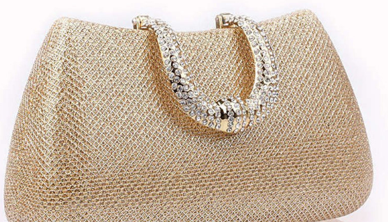 clutch bag trend | TheCable.ng