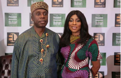 Mo Abudu threatens to sue over link to EFCC cash discovery | TheCable.ng