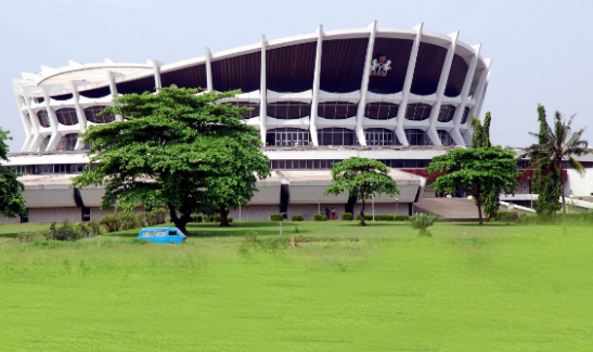 Lai Mohammed says National Theatre not for sale | TheCable.ng