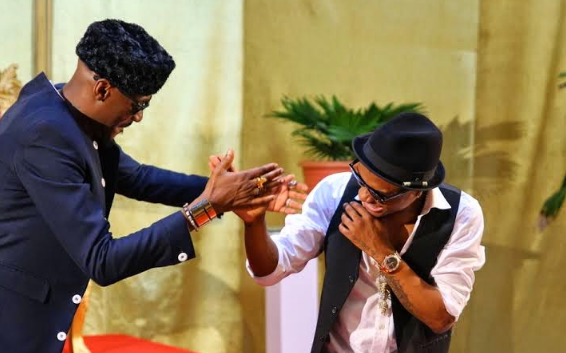 2baba says Wizkid, Davido have taken Nigerian music to the next level  | TheCable.ng