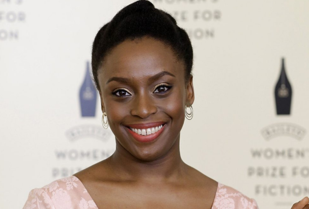 Chimamanda Adichie elected into American Academy of Arts and Science  | TheCable.ng