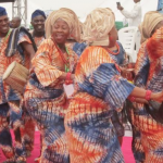 African drums festival hosted by Ogun | TheCable.ng