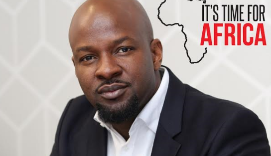 Alex Okosi to speak at NECLive   TheCable.ng
