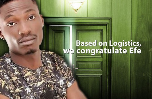 Based on Logistics by Efe | TheCable.ng