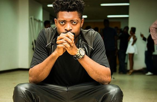 Basketmouth questions addiction to social media | TheCable.ng