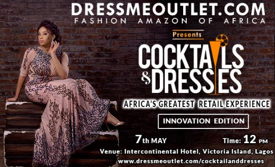 'Cocktails & Dresses' returns for third edition | TheCable.ng