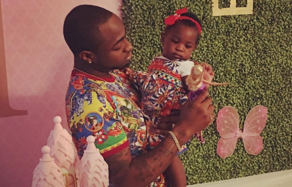 Davido says he's expecting second child | TheCable.ng