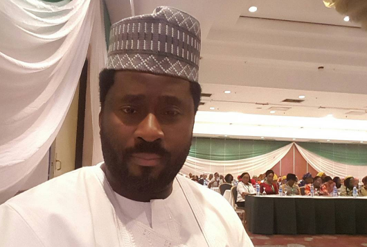 Desmond Elliot talks on BBNaija and Nigerian elections | TheCable.ng