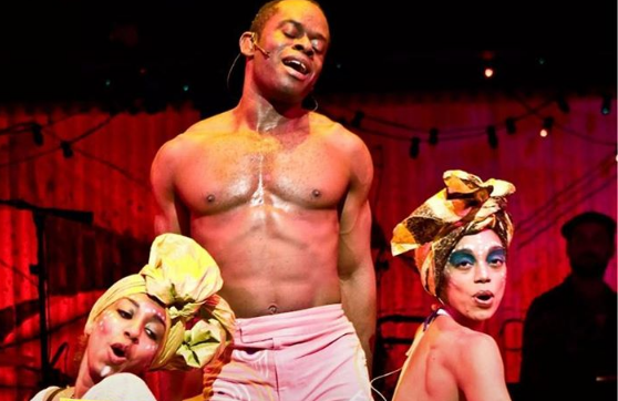 Fela! The Concert, Lagos ~ TheCable.ng