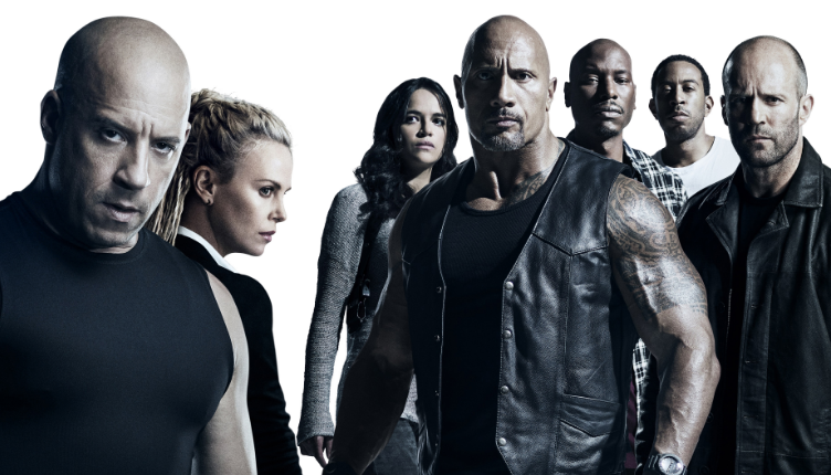 Fate of the Furious breaks record | TheCable.ng
