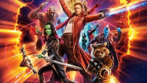 Guardians of the Galaxy (Volume 2)