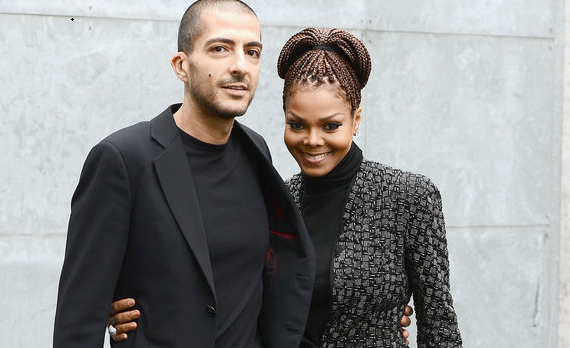 Janet Jackson splits from husband | TheCable.ng