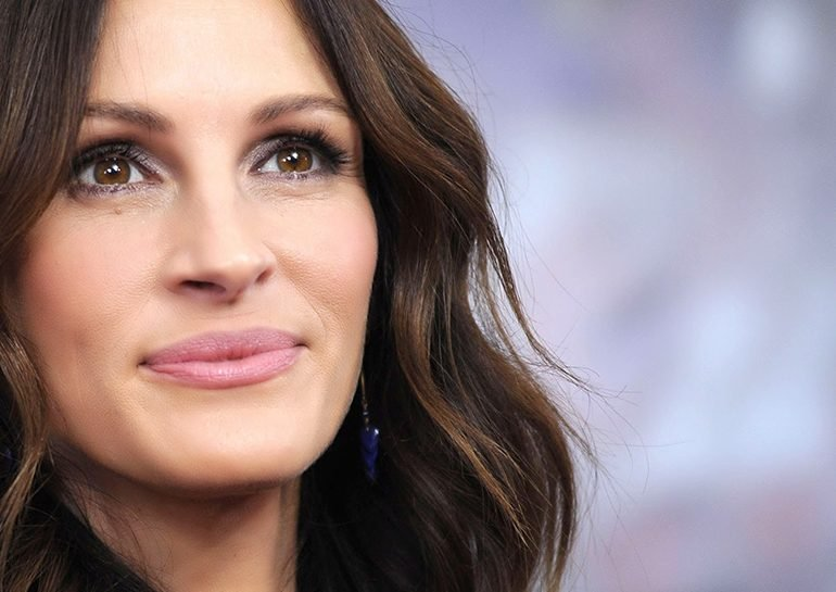 Julia-Roberts named world's most beautiful woman | TheCable.ng