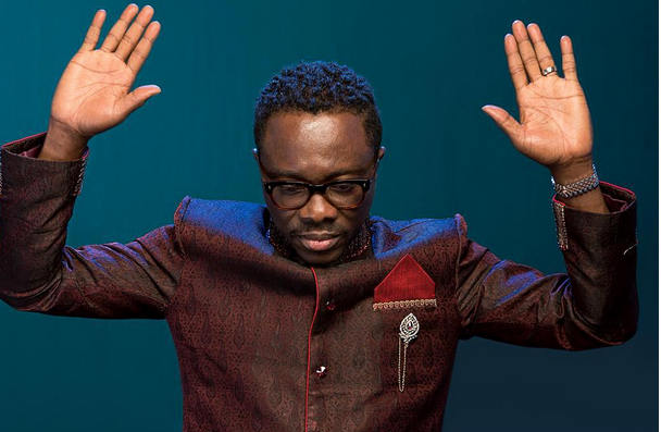 Julius Agwu speaks about coma, brain surgery experience | TheCable.ng