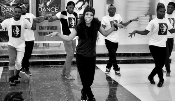 Kaffy to organise dance workshop | TheCable.ng
