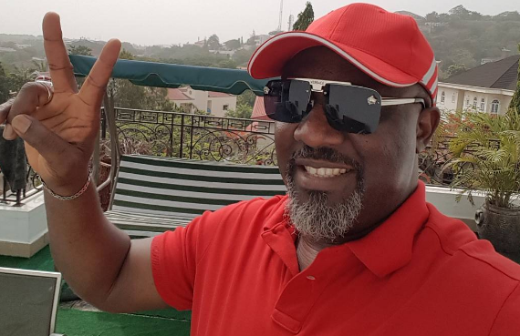 EXTRA: Melaye wonders why only source of wealth — not…