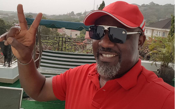 Melaye wonders why source of poverty is never probed | TheCable.ng