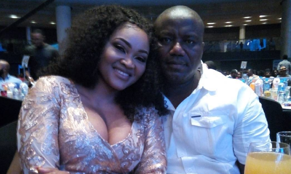 Mercy Aigbe's husband remanded in Kirikiri | TheCable.ng