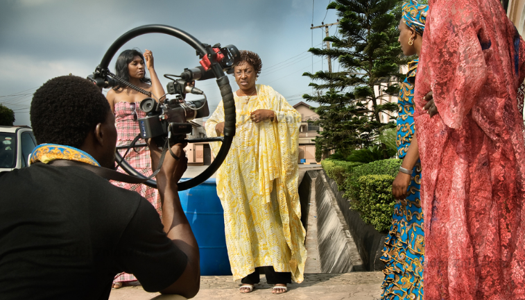 Nollywood gets N405m grant from FG | TheCable.ng