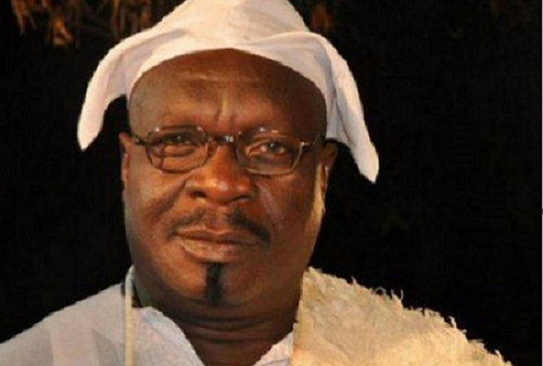 Olumide Bakare is dead | TheCable.ng