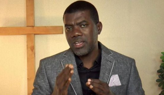 Omokri says cheating not applicable in relationships | TheCable.ng