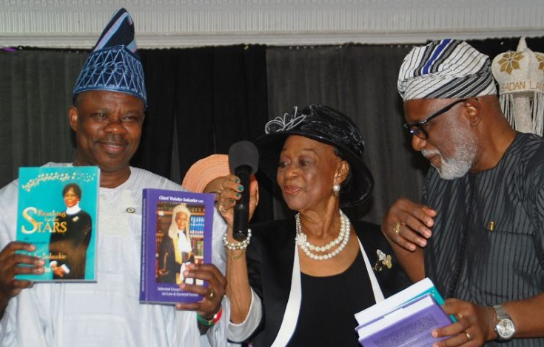 Solanke celebrates 85th Birthday | TheCable.ng