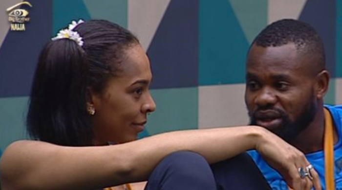 TBoss says she felt violated by Kemen   TheCable.ng