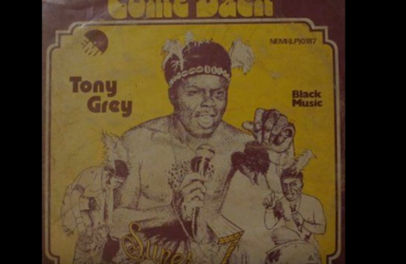 Highlife musician Tony Grey dies aged 70 | TheCable.ng