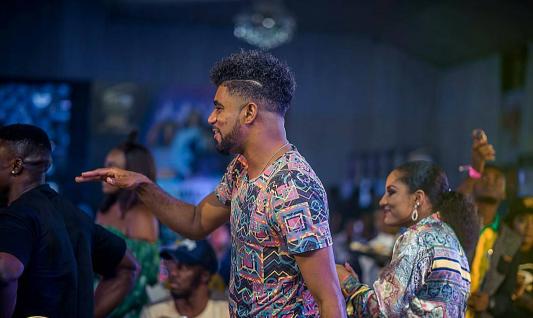 ThinTallTony of Big Brother Naija   TheCable.ng
