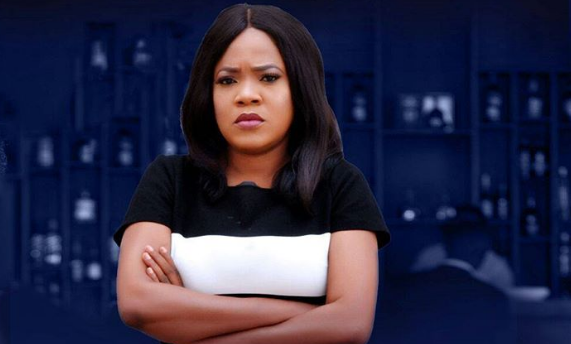 Toyin Aimakhu says she was hooked on drugs, codeine after crash of her marriage | TheCable.ng