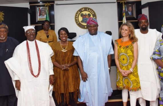 Ambode appoints Joke Silva, Kunle Afolayan into board of arts and culture | TheCable.ng