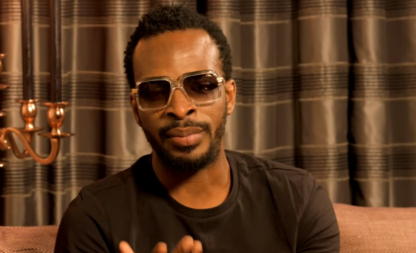 9ice says he's done with politics | TheCable.ng