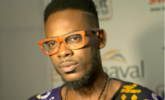 Adekunle Gold says he's still with YBNL despite his contract having expired | TheCable.ng