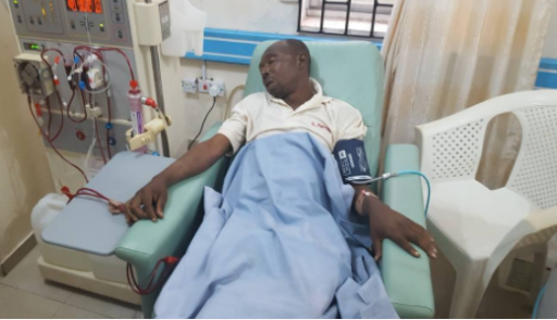 Actor Adeshina Adesanya dies of kidney ailment | TheCable.ng