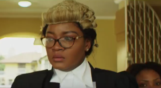 Alter Ego starring Omotola Jalade Ekeinde | TheCable.ng