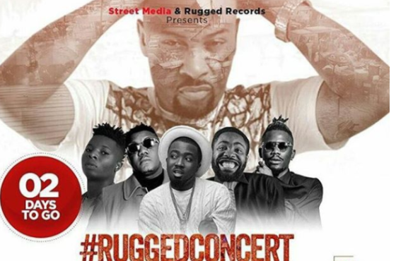 Ruggedman to hold concert at the New Afrikan Shrine | TheCable.ng