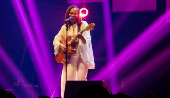 Asa Live in Lagos Encore concert | TheCable.ng