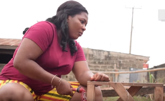 VIDEO: 'I started an Aso Oke business while waiting for…
