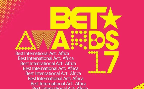Davido, Wizkid, Mr Eazi, Tekno nominated for BET Awards | TheCable.ng