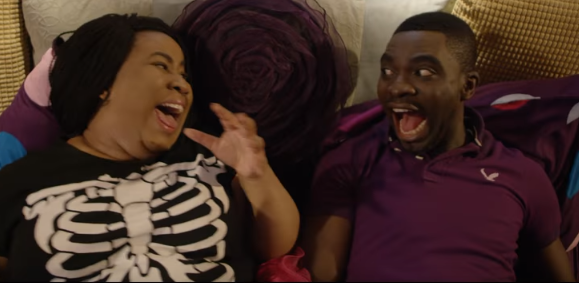 Banana Island Ghost starring Chigul | TheCable.ng