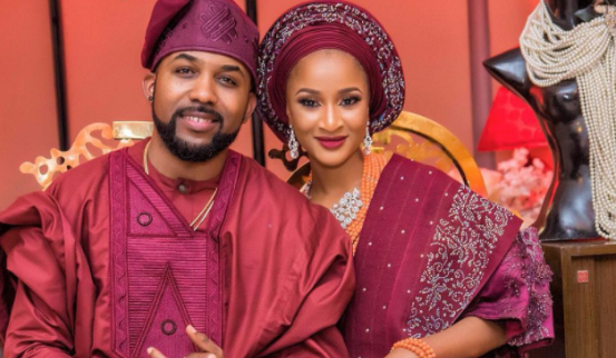 Banky W and Adesua's introduction ceremony | TheCable.ng