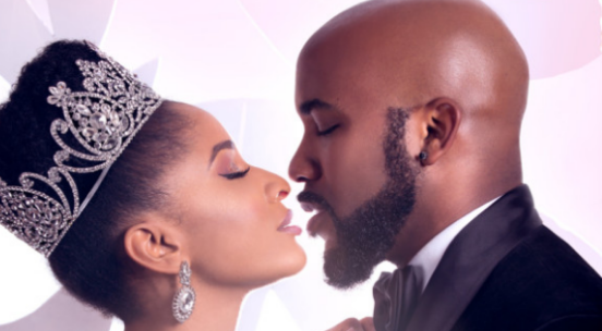Banky W, Adesua Etomi's engagement | TheCable.ng